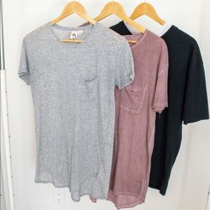 Bundle of 3 Men's T-Shirts